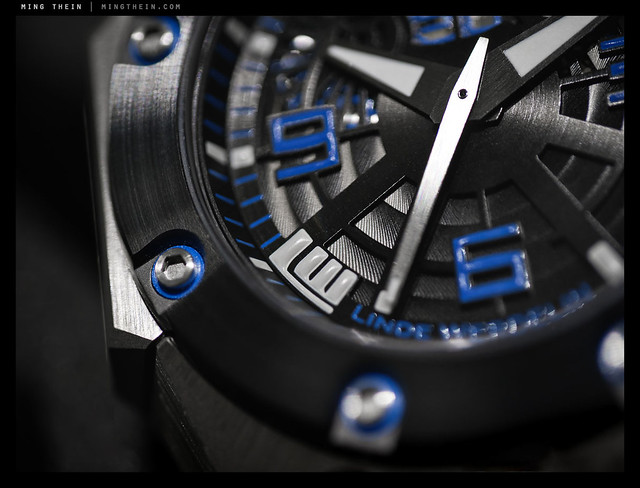 Some Thoughts And A Hands On With The Linde Werdelin Oktopus II