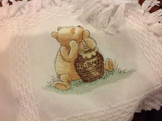 Lizzie's Blanket