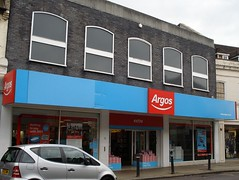 Picture of Argos, 53-57 Church Street