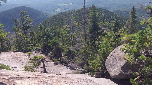 Trail Mount Whiteface