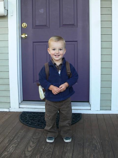 henry preschool 1
