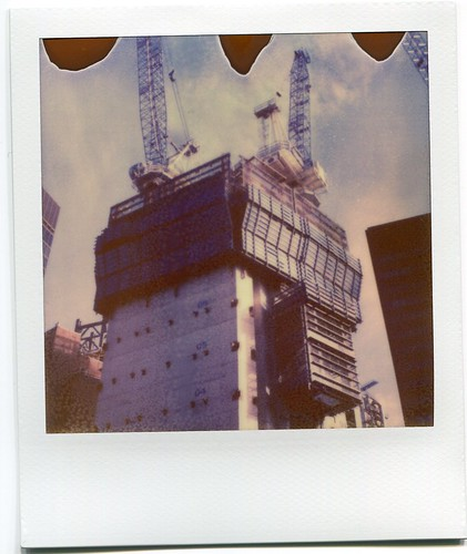 Construction in the City