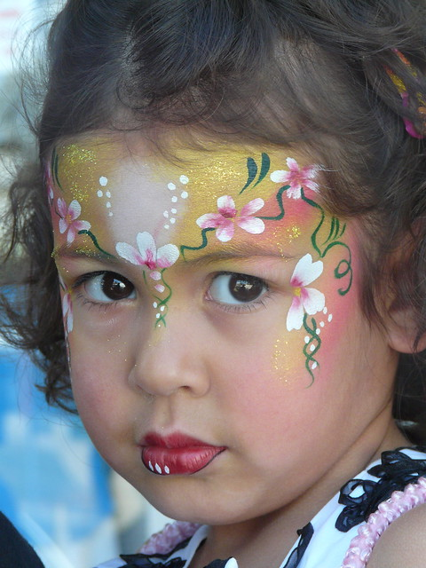 Photo for Face painting for parties