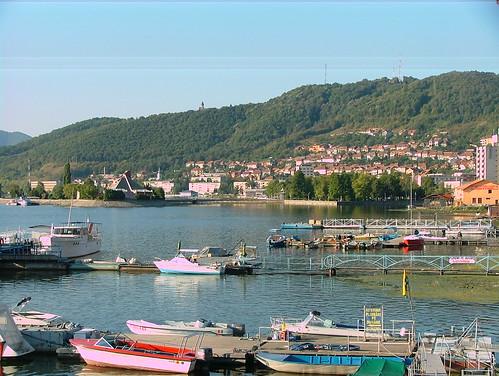 Danube