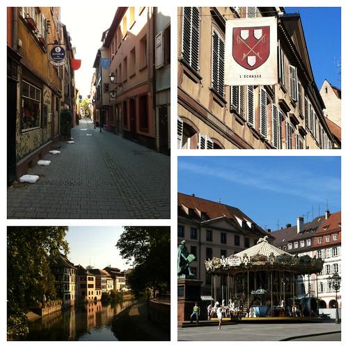 Straßburg 1