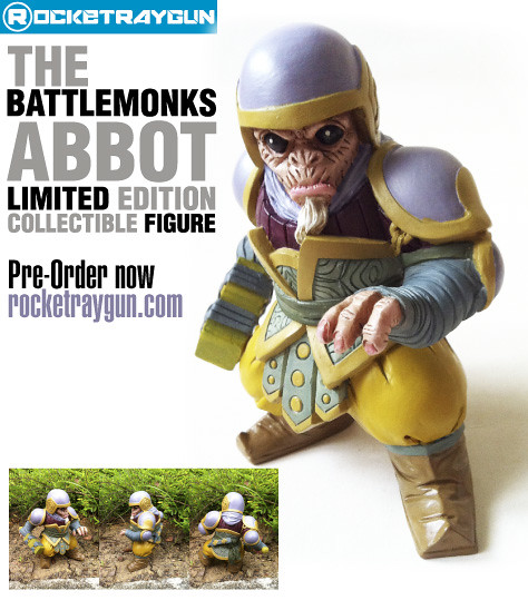 Battlemonks-abbotad