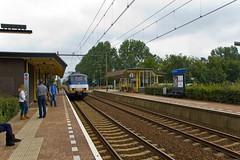 Gare de Rosmalen