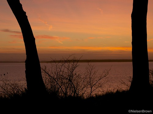 Sunset Sønderskov 2