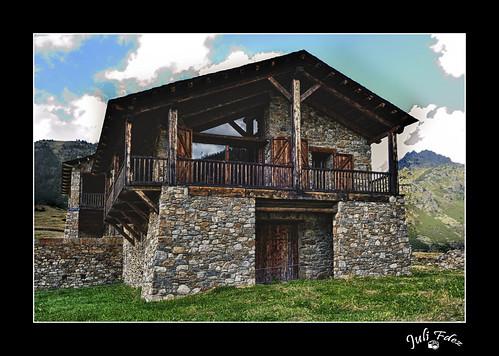 Vall d'Incles (Soldeu - Andorra) -7-