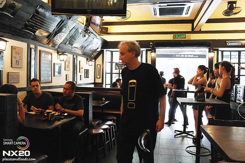 sids pub frank murray