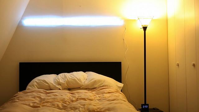 hack diy sonnenaufgangwecker krakendate. Black Bedroom Furniture Sets. Home Design Ideas