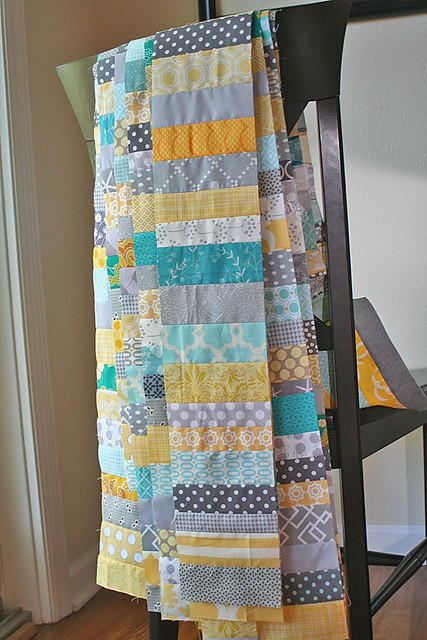 Candy Coated quilt