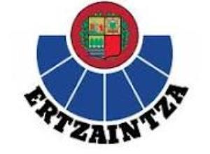El 84,6 % de la plantilla vota en las elecciones sindicales de la Ertzaintza