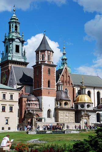 Wawel: Bell 'Sigismund' RoyalCathedral