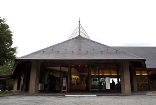 Yatsugatake music hall 八ヶ岳高原音楽堂 14