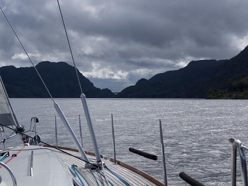 urlaub norwegen hordaland segeln nordmeertörn 2012nordmeertörn