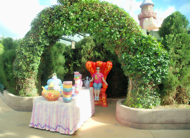 Always Time For Tea (DLP)