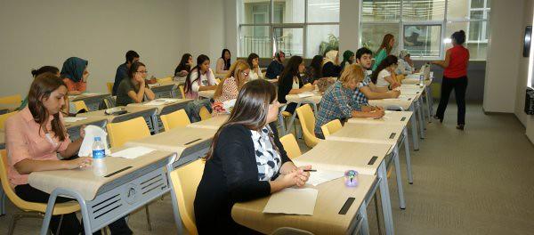 Hazırlık öğrencileri tanışma programında buluştu  5