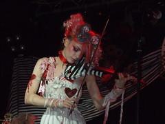 Emilie Autumn 2008 - Corporation, Sheffield #37