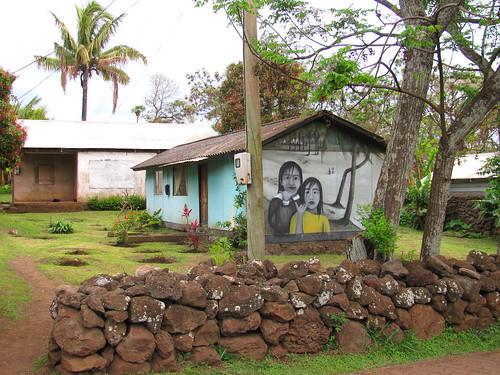 Casa de Hanga Roa