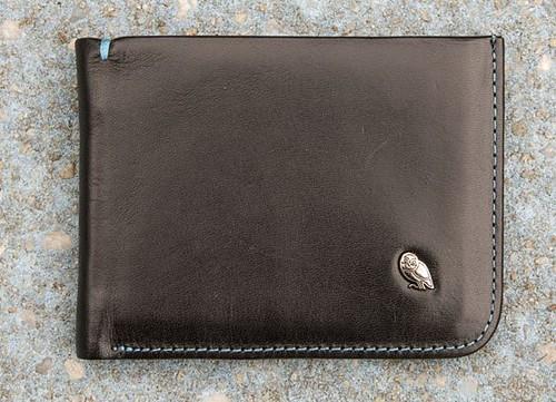 Hide and Seek Wallet by stylecountz