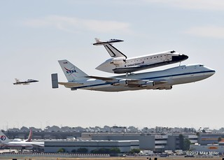 Final Flight of the Space Shuttle Endeavour