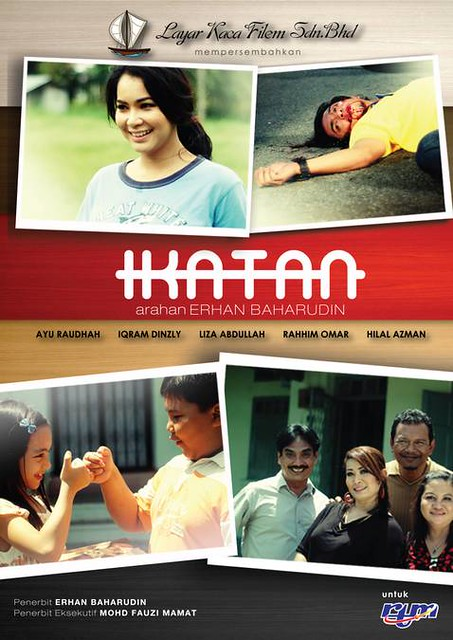 TELEMOVIE IKATAN