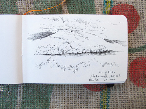 Kripalu Sketch_3