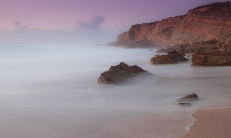 Praia Pequena #1