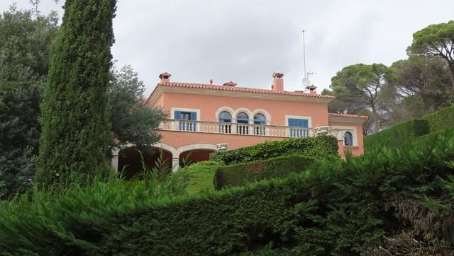 Santa Clotilde Gardens, Lloret de Mar