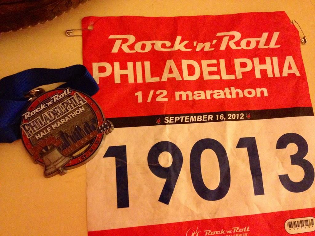 8028125282 b97e501c3f b My First Half Marathon Experience