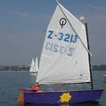 Junioren Abschlussregatta 2003