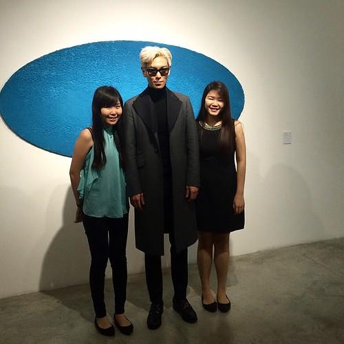 TOP - Art Gallery - 20jan2015 - luvpeach - 01