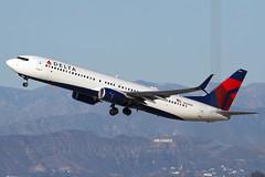 Delta Air Lines Boeing 737-932/ER N840DN