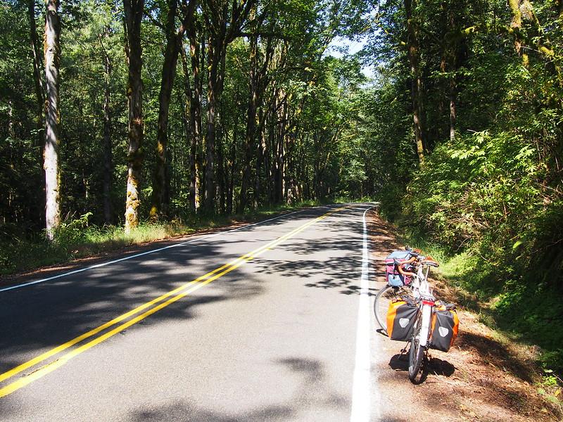 Enumclaw–Franklin Road