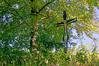 7630 Kallenhardt-Heide, Kruzifix