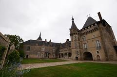 Le château des Muses (*)