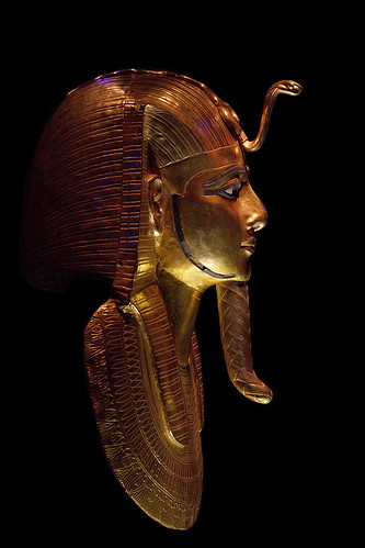 Tutankhamen by The Bacher Family