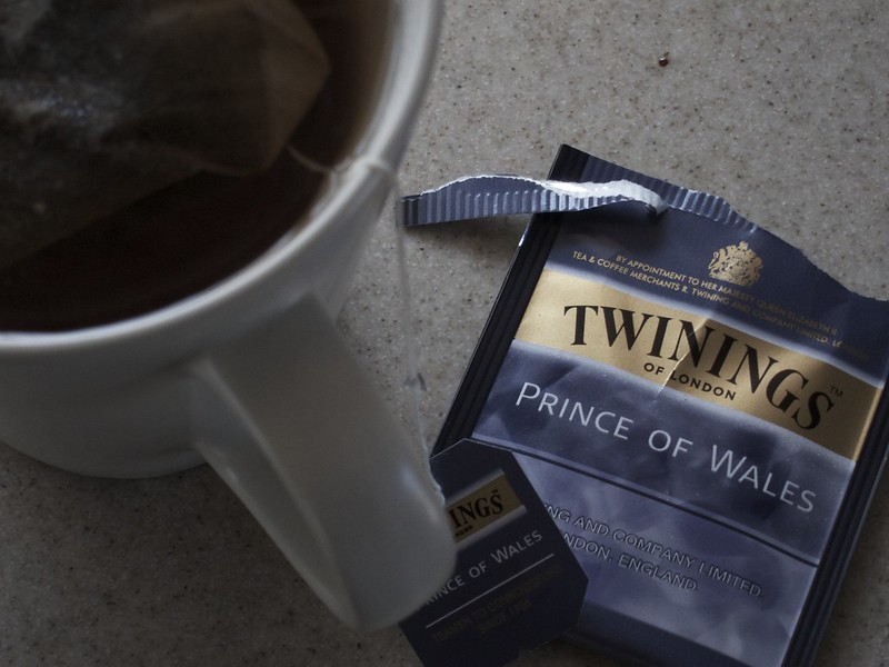 Twinings Prince of Wales