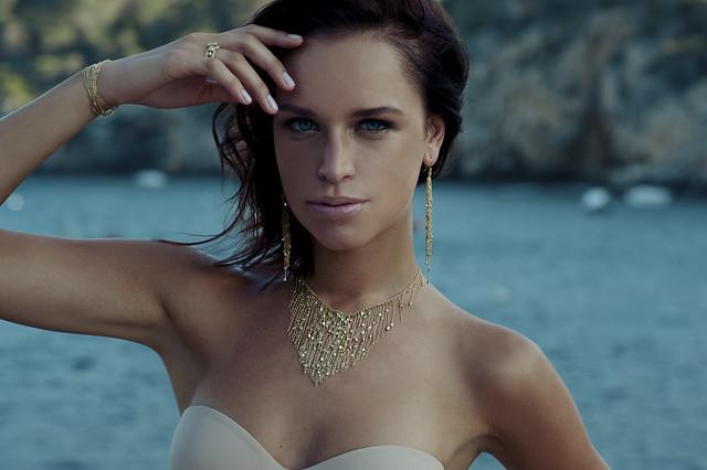 Ibiza style watch: Natasha Collis 2012
