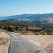 Living at the border: Israeli homes kissing Lebanese border, Metula