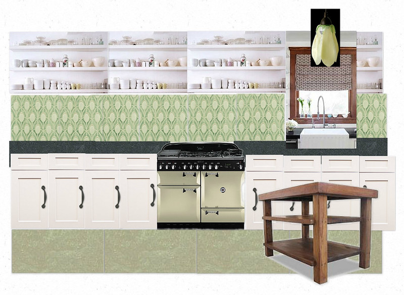 OB-Tile Kitchen 2e