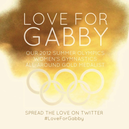 Love For Gabby