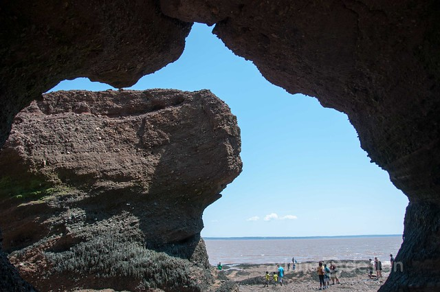 Hopewell Rocks-2