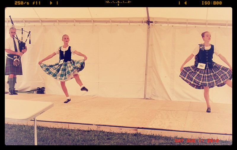 Scottish Festival Photo Journal photo 1