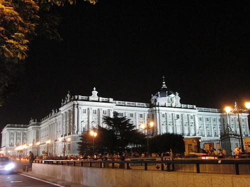 Veranos de la Villa, Madrid