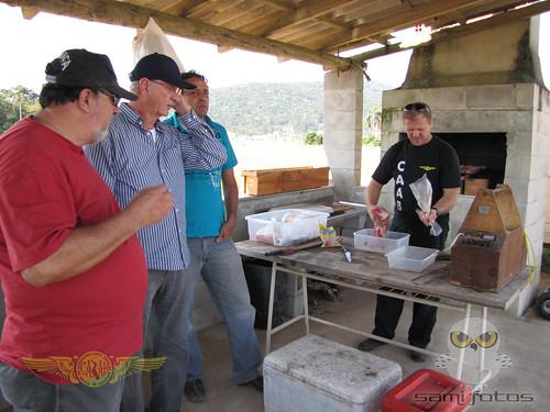 Churrasco no CAAB- 11/08/2012 7762403050_6cdf830c47
