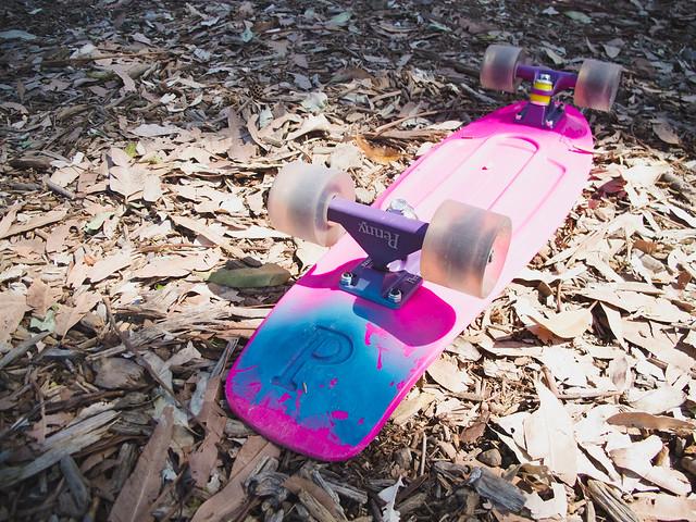 Penny Viva Vacation Tour @ Lincoln Skatepark