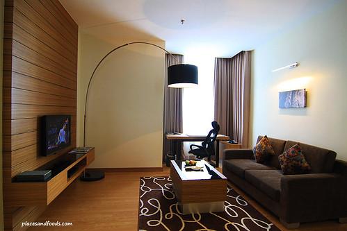 Dua Sentral Room For Rent