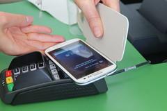 Paiement sans contact - Galaxy S3 / Visa Paywave